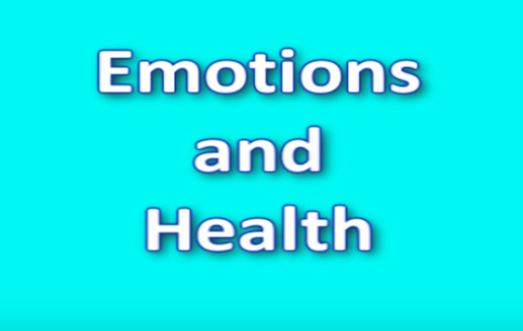 Emotions and Health, Dr. Wayne Topping, Touch for Health Kinesiology Conference